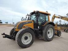2008 VALTRA N101 TRACTOR FOR SALE Coominya Somerset Area Preview