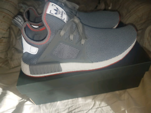 NMD XR1  Solar Grey *brand new* never worn