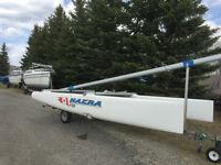 Nacra F18 Catamaran For Sale