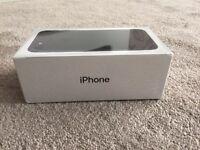 IPHONE 7 MATT BLACK 256gb, ON EE, TMOBILE & VIRGIN BRAND NEW IN SEALED BOX,1 YEAR WARRANTY, MAY SWAP