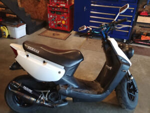 Scooter BWS sport 2005
