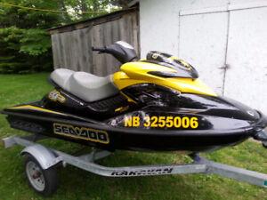 Seadoo RXP 215 2007