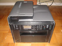 Canon MF4700 Laser Monochrome Printer with scaner, fax and LCD