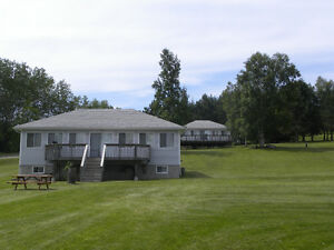 **New Price**  Business For Sale - Waterfront Cottage Rental