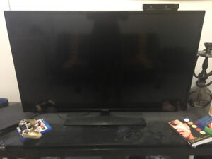 46 inch Samsung tv great condition