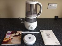 Phillips Avent Steamer and blender- Never been used