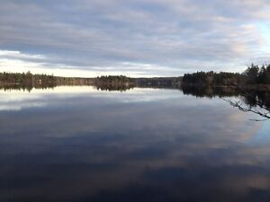 Beautiful Lot on Porter's Lake, Digby County