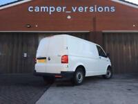 2016 VW T6 Transporter ready to convert to campervan in just 4 weeks | 21k mile