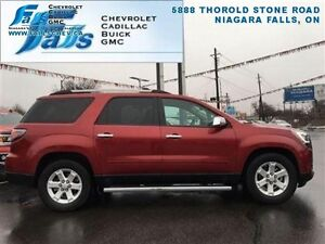 2014 GMC Acadia SLE-2  REARCAM,REMOTE START,POWER LIFTGATE