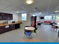 East London * Office Rental * EAST SMITHFIELD - BANK-E1W