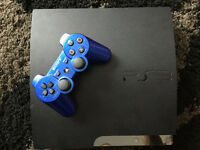 Playstation3 160gb slim