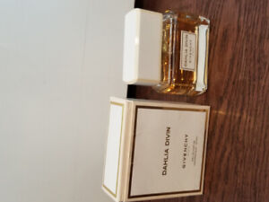 Givenchy perfume for sale almost new