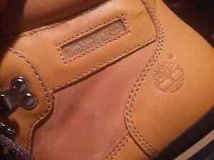 Almost New Timberland boots size 9