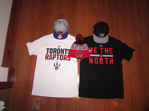 Toronto Raptors Items!