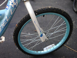 Quality girl's bike (from McPhails), good for ages 6-7, $25 Kitchener / Waterloo Kitchener Area image 6