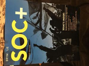 Soc + second edition