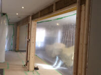 STRUCTURAL WALLS REMOVED - 647-997-2782