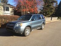 2006 Honda Pilot EX-L (Reduced)