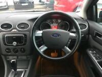 Ford Focus 2.0 Titanium Automatic 5dr PETROL AUTOMATIC 2008/08