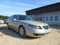 2007/07 Saab 9-5 2.3 T Vector Automatic Saloon 4dr - TRADE SALE ONLY
