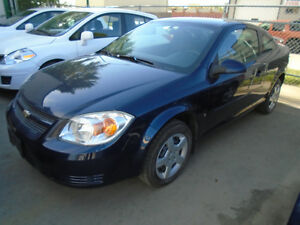 $4,495.00  2008 Chevrolet Cobalt LT 2 DOOR