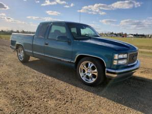 1997 GMC C1500