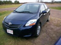 2007 Toyota Yaris Sedan AUYOMATIC LOADED ONLY 101 KM