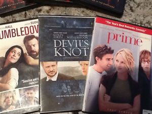 Dvd's and Blue Ray. Windsor Region Ontario image 2