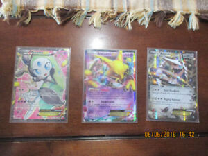 pokemon  700 commons / halos / reverses 9 EX2 megas2 empty ti