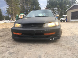 Part-out acura 1.6 el 1998