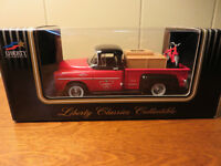Canadian Tire Liberty Classic Collectible  '57 Fargo