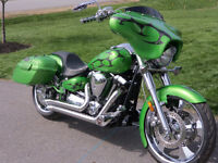 2004 Custom Road Star
