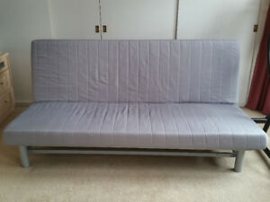 Couch/Fold out bed - Ikea beddinge