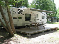2010 Jayco G2 TravelTrailer