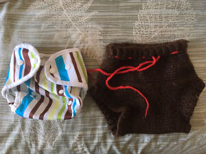 Complete Cloth Diapering Kit