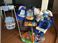 Baby items-New to slightly used