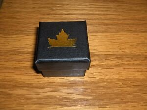 WANTED: MOLSON NHL STANLEY CUP RING BOXES