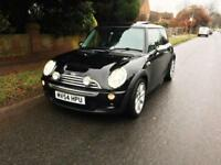 2004 Mini Mini 1.6 Cooper S 112,000 MILES PANORAMIC ROOF
