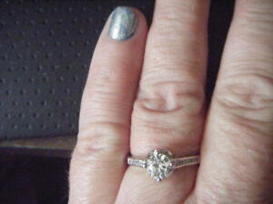 Charmed aroma ring ...Truro..