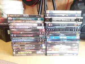 Quality DVD Movies. No Bad Titles