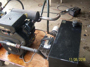 portable hydraulic system Kitchener / Waterloo Kitchener Area image 6