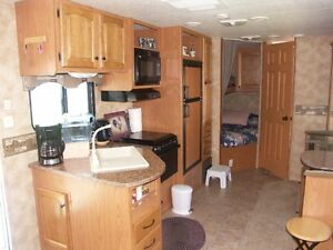 2009 North Country LS 27BHS Travel Trailer Strathcona County Edmonton Area image 6