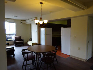 ALL-Inclusive Student Rooms in Modern Downtown Apartment