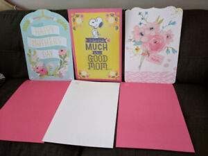 Hallmark Card For Mother's Day-One Of A Kind-NEW With Envelope