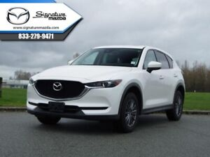2017 Mazda CX-5 GS  - Low Mileage