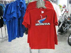 HONDA T-SHIRTS!