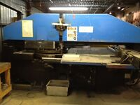 AMADA PUNCHING tourelle,