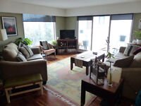 2-bed condo for rent close to TRU
