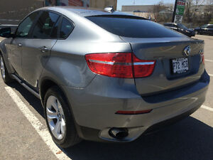 2012 BMW X6 SUV 4X4 WOW 29500 KIL SEULEMENT NAV,PUSH START