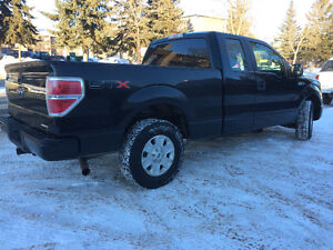 2013 Ford F-150 - $10,250 OBO - Great used truck